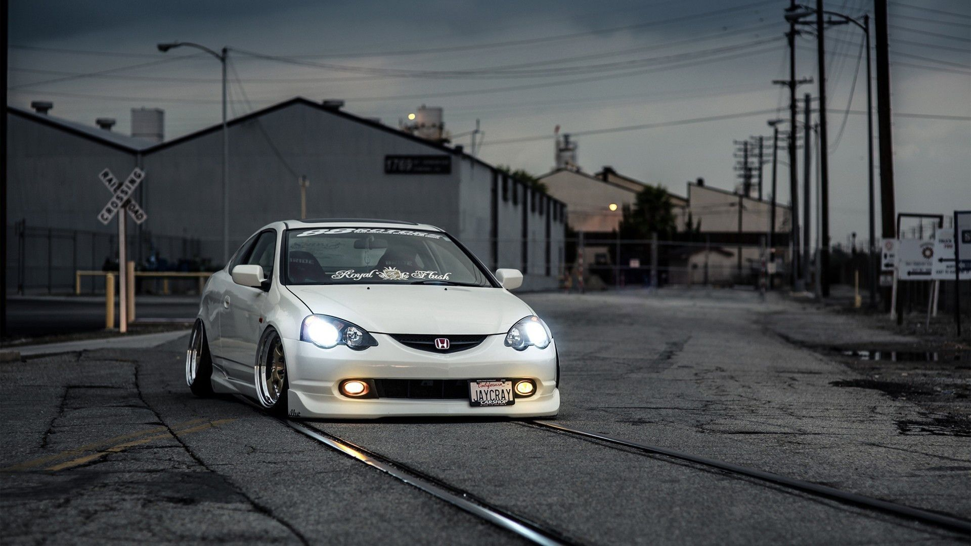 Acura RSX Wallpapers Wallpaper Cave Wallpaper