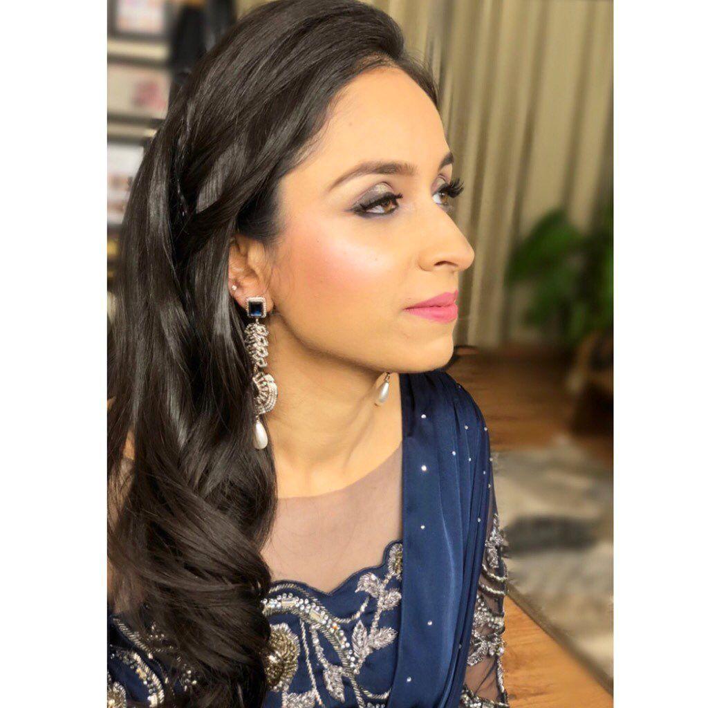 Party Makeup Best bridal makeup, Bridal makeup artist