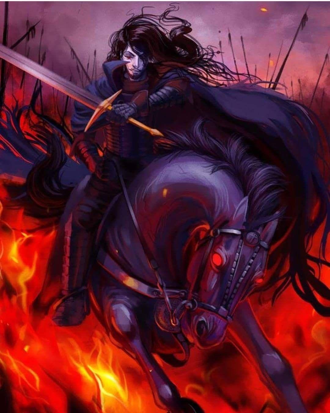 Pin by Jigsaw Killer on Alucard<3 Hellsing Ultimate<3