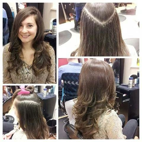 Dream Catcher Hair Extensions Delectable Dream Catchers Hair Extensions Alissa's Hair Collection