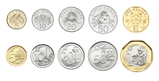 singapore dollar coins collecting coins coins dollar coin old coins. Black Bedroom Furniture Sets. Home Design Ideas