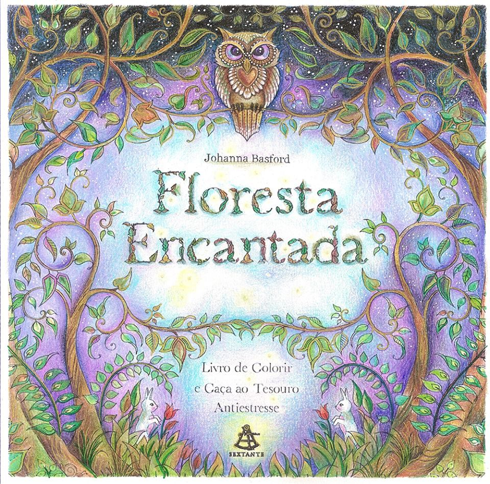 Inspirational Coloring Pages From Secret Garden Enchanted Forest And Other Books For Grown Ups Paginas Inspiradoras Dos Livros Jardim Secreto