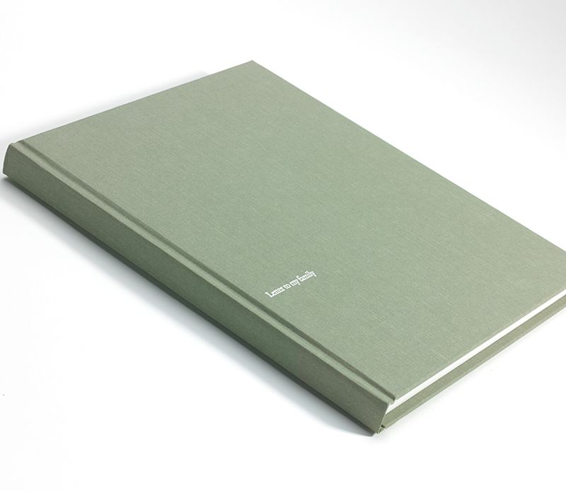 Case Bound Books & Bookbinding Services