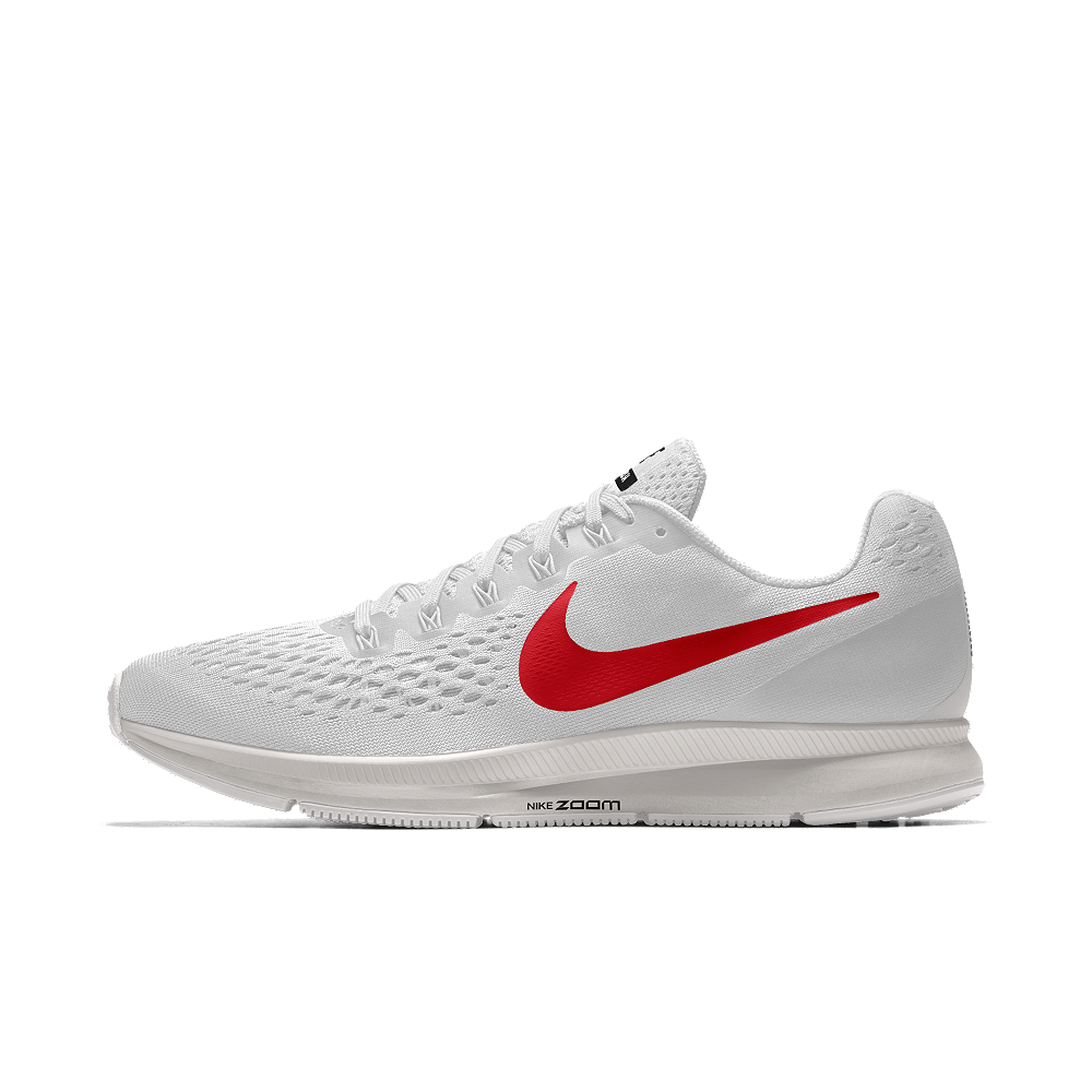 Nike Air Zoom Pegasus 34 iD Women's Running Shoe Size 11.5