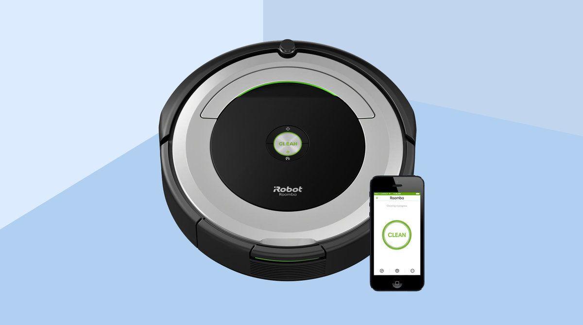 Amazon S Best Black Friday Roomba Robot Vacuum Deals Roomba Robot Vacuum Vacuum Cleaner Best