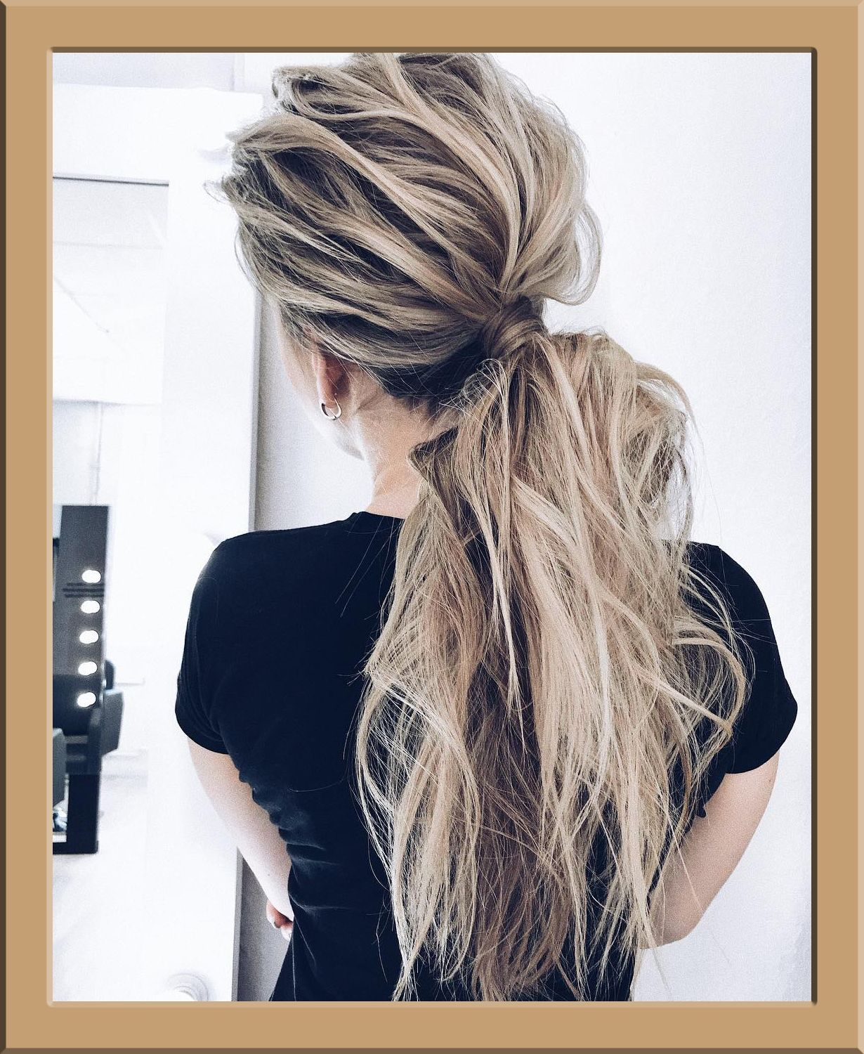 Strange Facts About Hair Styles for 2021