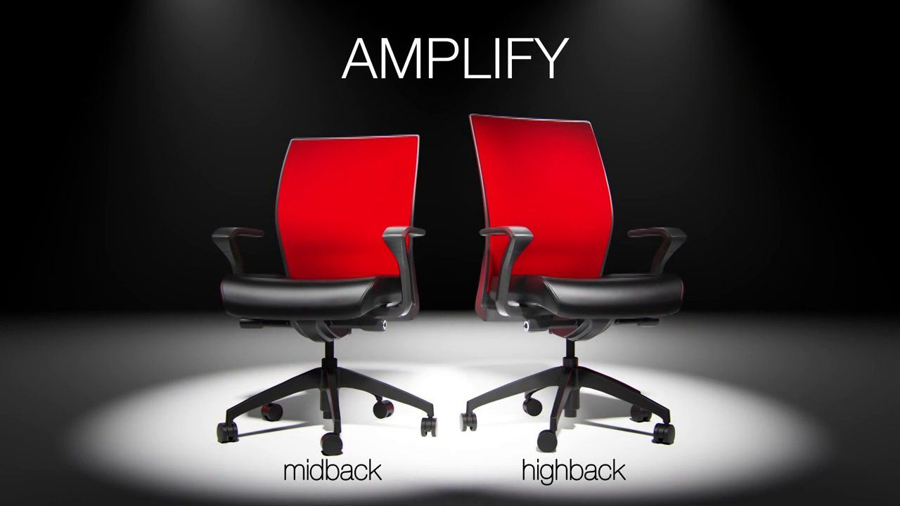 Amplify Product Introduction Introducing Amplify The Power Of