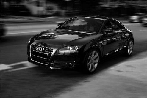 Awesome Audi 2017. Cool Audi 2017: Cool Audi 2017: Audi TT Coupe Black...  Dreams!! Check more at c...  Cars 2017