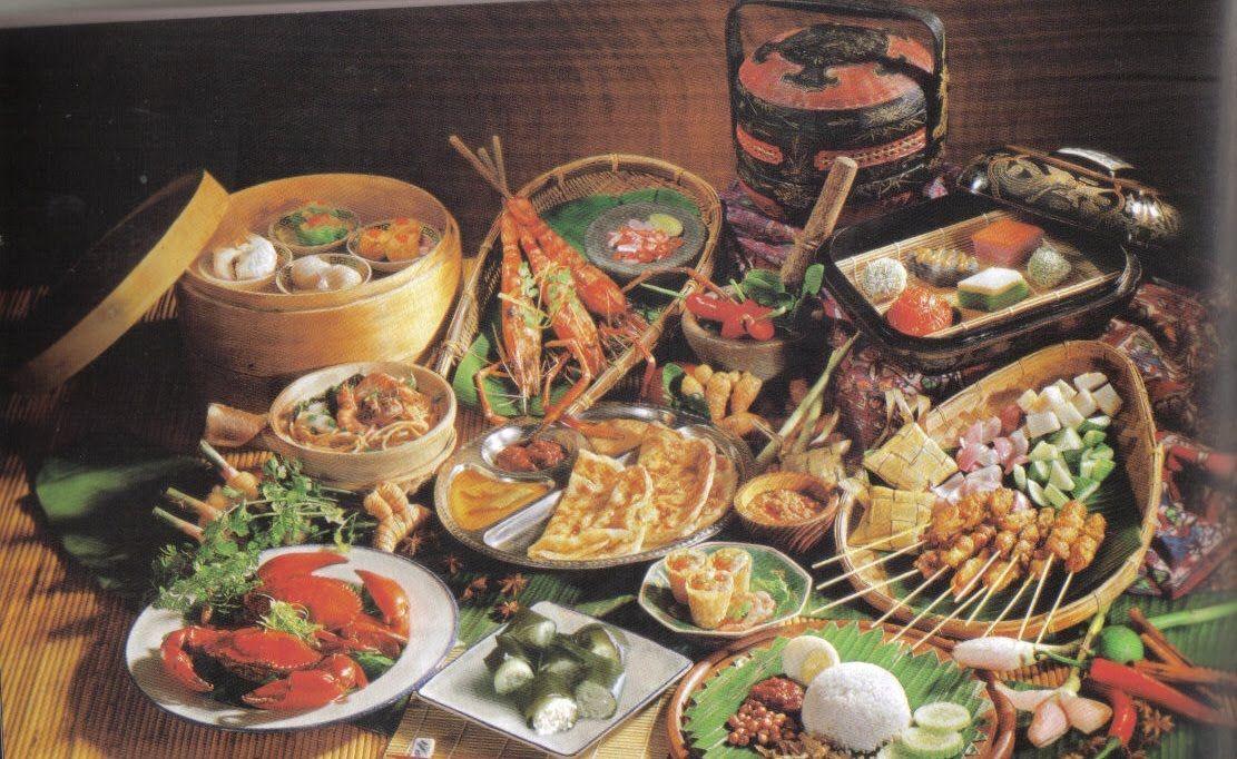 Malaysian Foods Malaysian Food Malay Food Halal Recipes