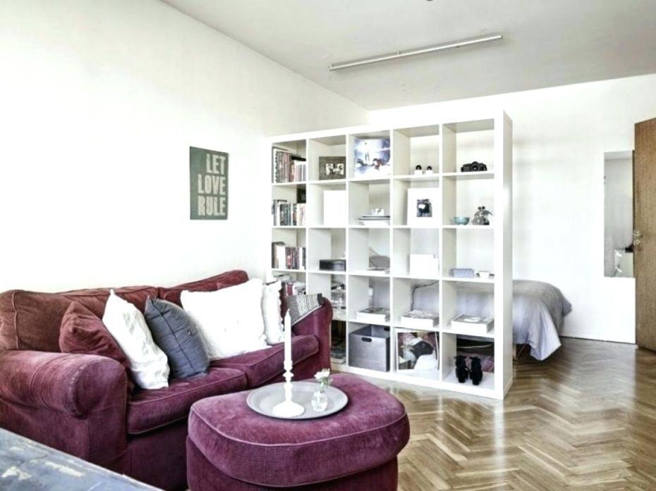 Wohn Und Schlafzimmer In Einem Raum Einrichten Guest Bedroom