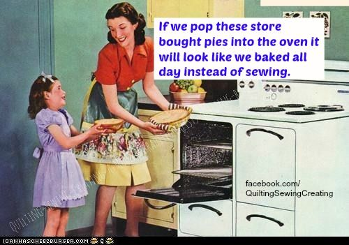 1cf463bd9e0fac9ea69234a3ffeac0f5 if we pop these store bought pies into the oven it will look like
