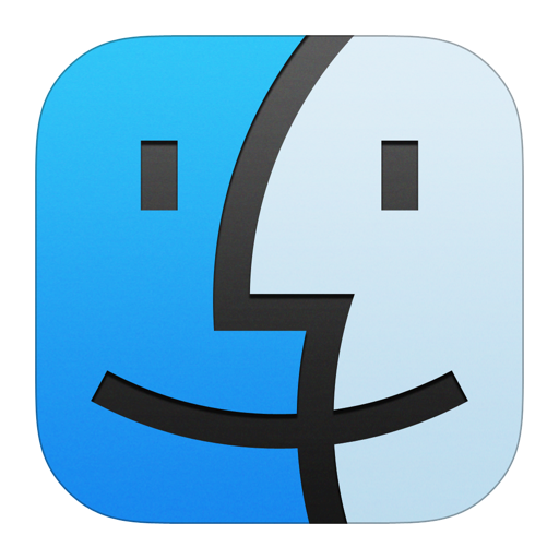 Finder Icon iOS 7 PNG Image Ios 7, Icon, Ios