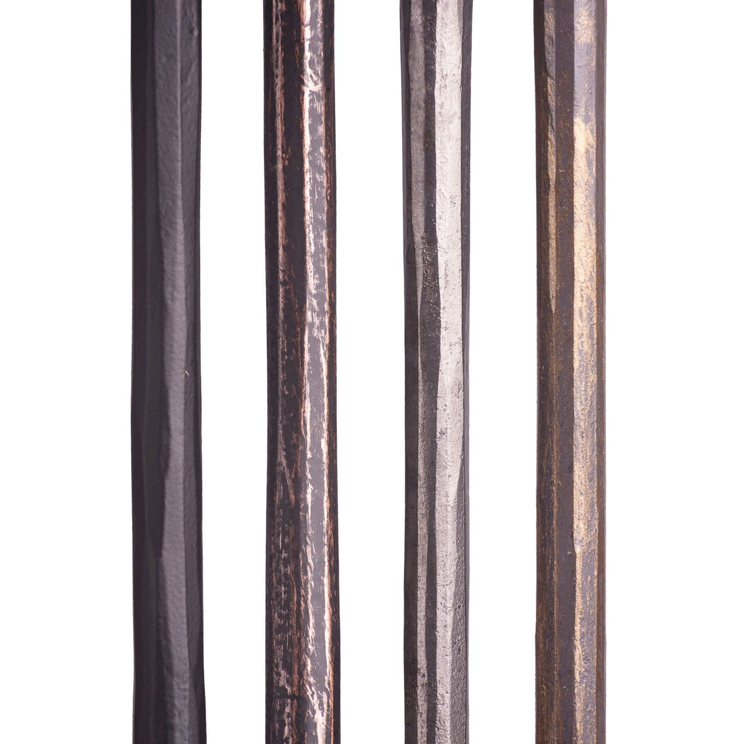 Best Tuscan Round Series Tapered Bar Close Up – House Of 400 x 300