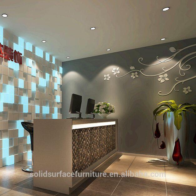 Mundo Tell Personalizar Marmol Moderna De Contador De La Tienda Boutique Mesas De Recepcion Ident Arquitectura De Chicago Muebles De Recepcion Diseno De Tienda