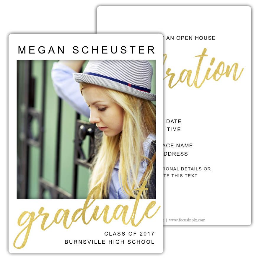 Graduate grid create your own graduation invitations and graduate grid create your own graduation invitations and announcements with focus in pix free filmwisefo