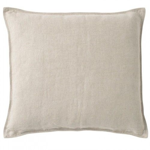 cd5c8714c788 Wash Linen Cushion Cover