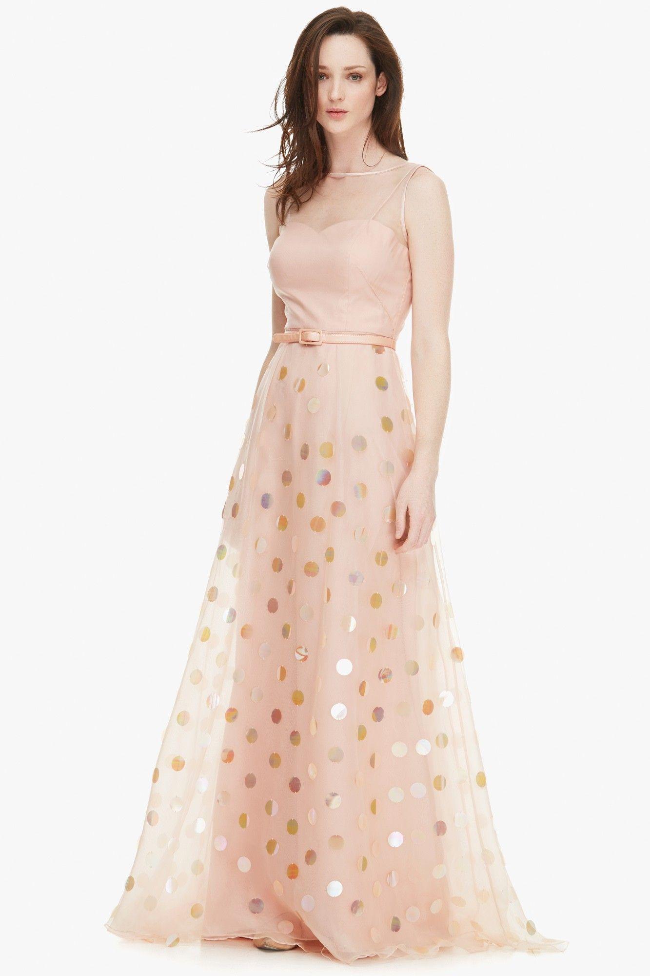 Organza lady gown adolfo dominguez adolfo dominguez for Vestidos largos adolfo dominguez outlet