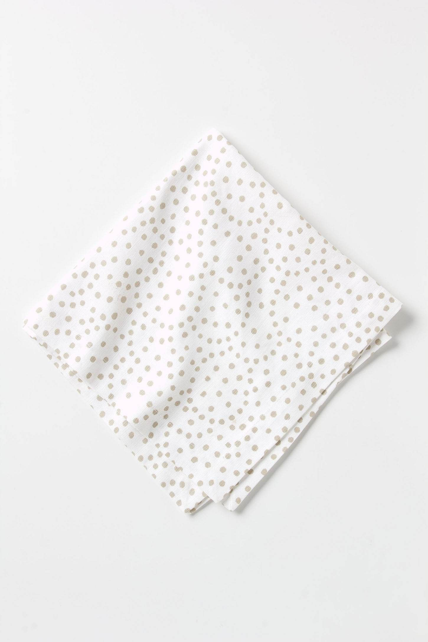 Dotted Napkin by Pehr