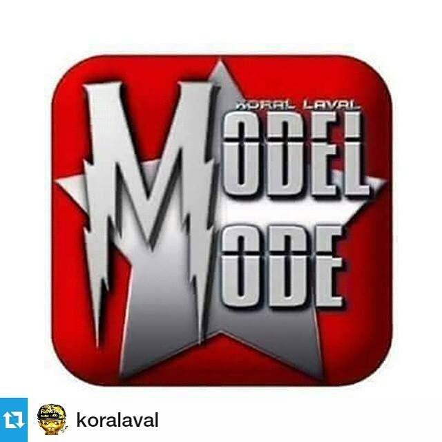 #ModelMode