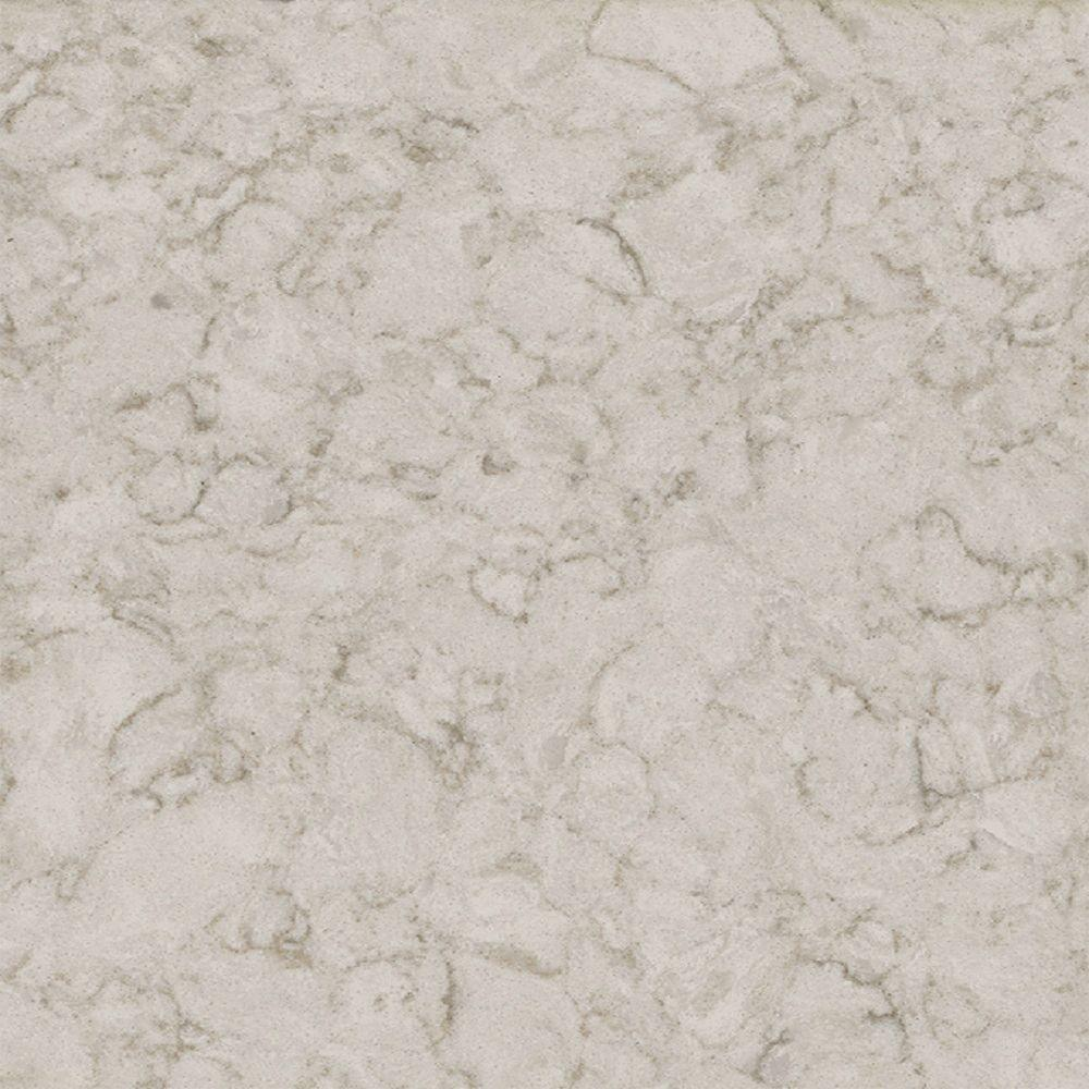Photo Gallery For Website Kitchen countertop Martha Stewart Living in Quartz Countertop Sample in at The Home Depot