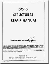 mc donnell douglas dc 10 aircraft structural repair manual rh pinterest com 100 Hour Aircraft Maintenance Logbook Entry 737 Aircraft Maintenance Manual