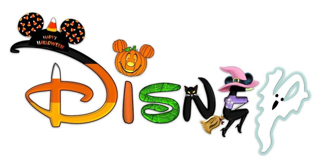 Disney Halloween Logo Photo: This Photo was uploaded by milliesky ...