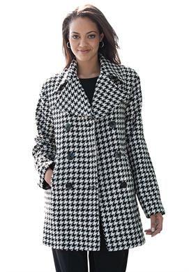 43f8d315e4078 Classic Wool Pea Coat