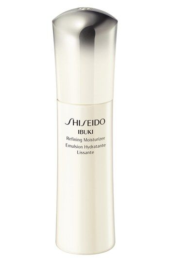 Shiseido 'Ibuki' Refining Moisturizer available at #Nordstrom