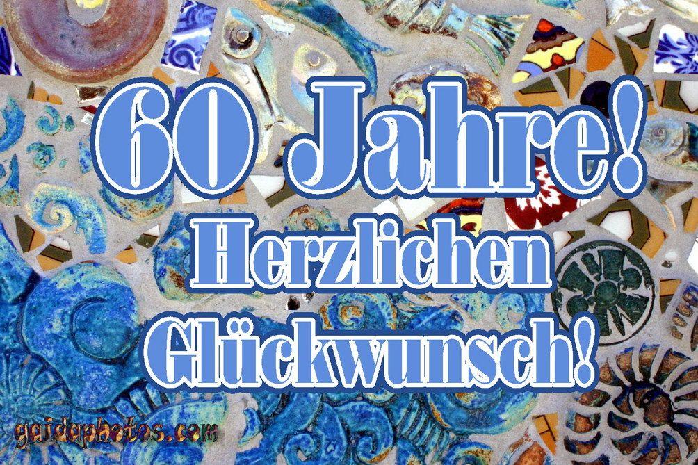Zum 60 geburtstag karten kostenlos kostenlose karten 60 for Geburtstagskarten gratis drucken