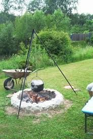 Bildresultat för offene feuerstelle im garten | trädgård ...