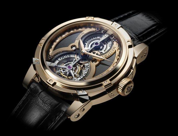 32c3b57d3f332 Prepare o bolso para os 10 relógios mais caros do mundo   Pinterest ...