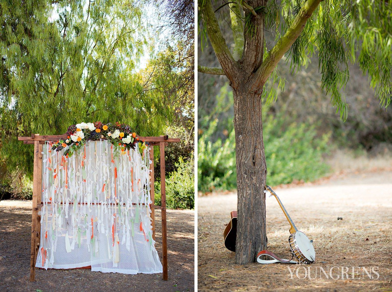 Bommer Canyon Wedding Part One Photography By The Youngrens