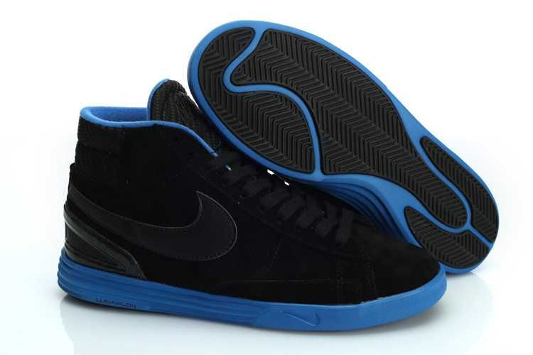 reputable site b908a 75f38 ... shoes  https sportskorbilligt.se 1479 nike blazer high herr