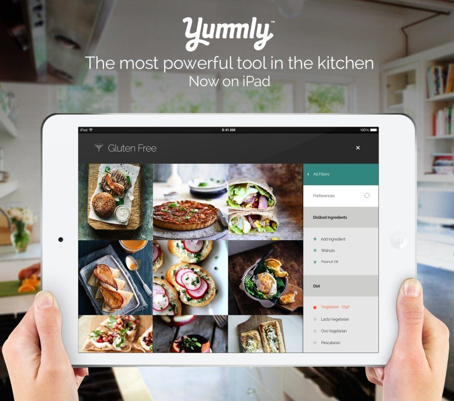 The best food and cooking apps every food lover needs foods and the best food and cooking apps every food lover needs forumfinder Images