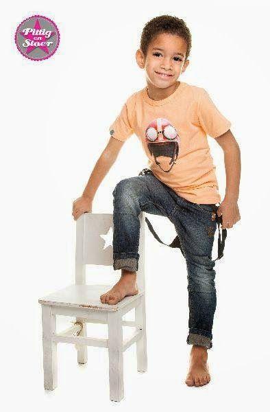 Kinderkleding | Pittig en Stoer www.molenstraat12.nl
