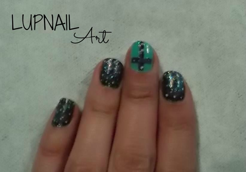 Pin de Johanna Villamarin Ospina en LUP Nail Art | Pinterest
