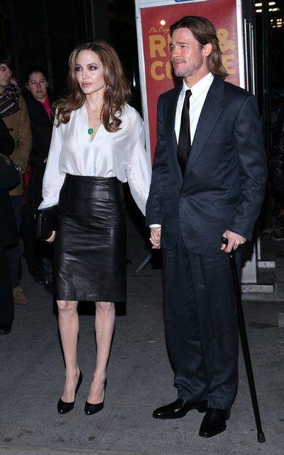 Angelina Jolie - Page 1 - Foro D-Moda