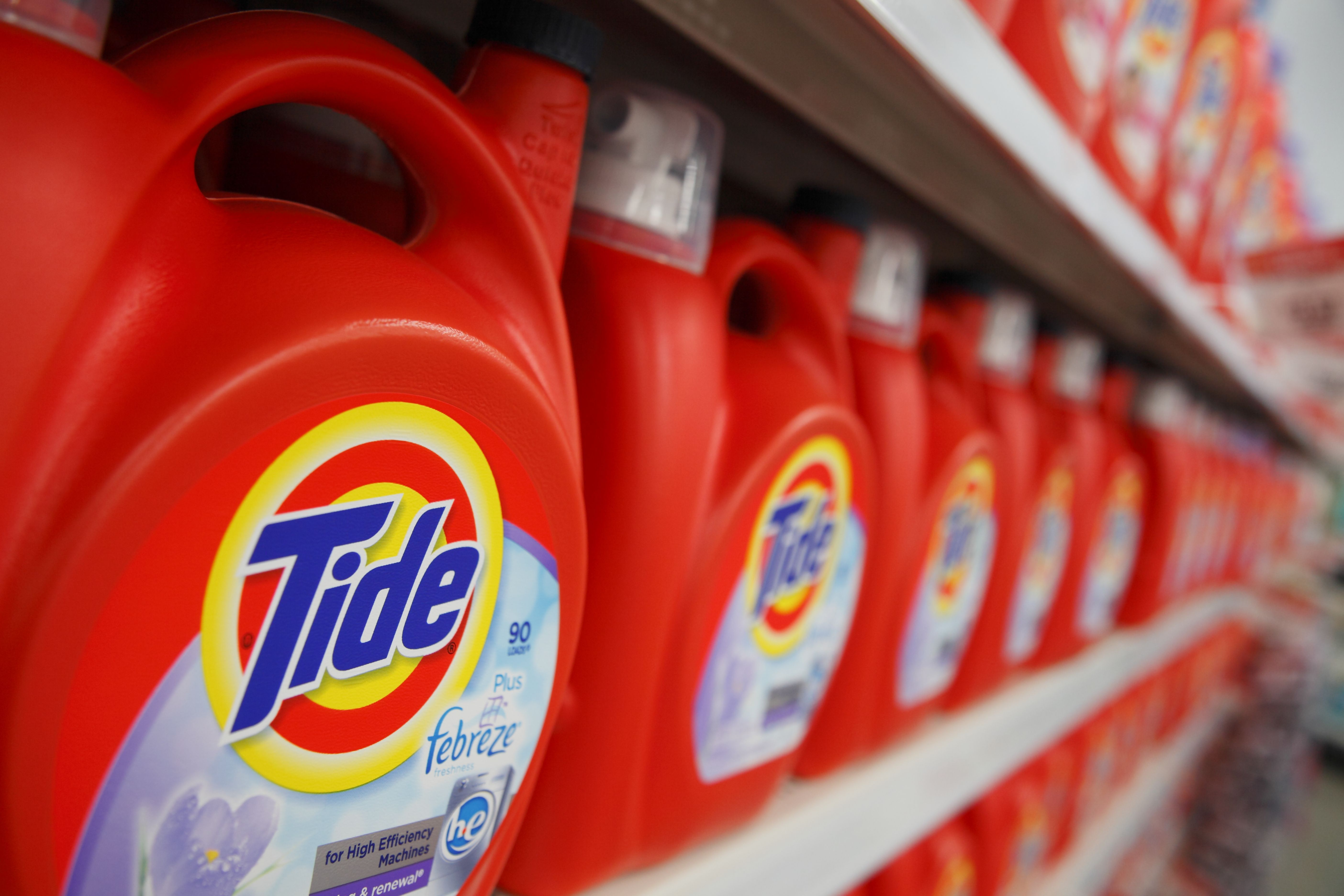How To Use He Laundry Detergent Correctly With Images Best