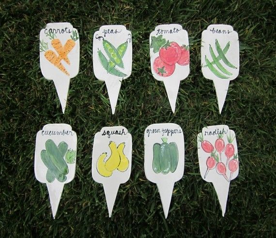 garden labels. Searching For The Perfect Garden Labels Items? Shop At Etsy To Find Unique And Handmade Related Items Directly From Our Sellers.