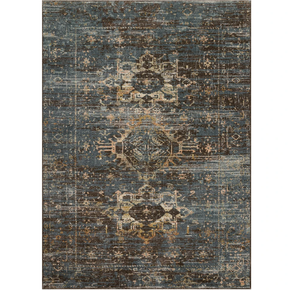 James Midnight Sunset Rug In 2020 Magnolia Home Rugs Antique Inspiration Magnolia Homes