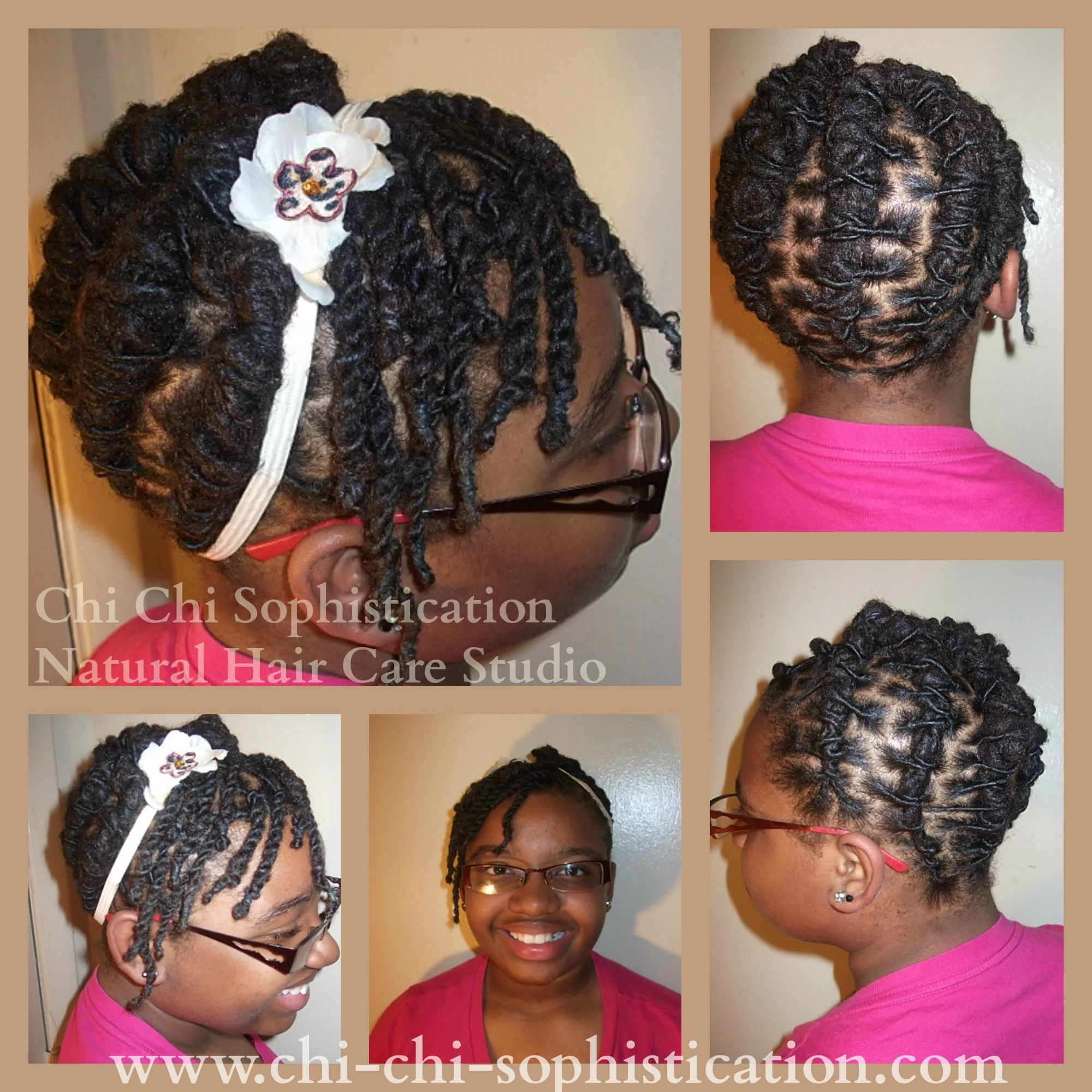 loc style. child age 11 www.chi-chi-sophistication