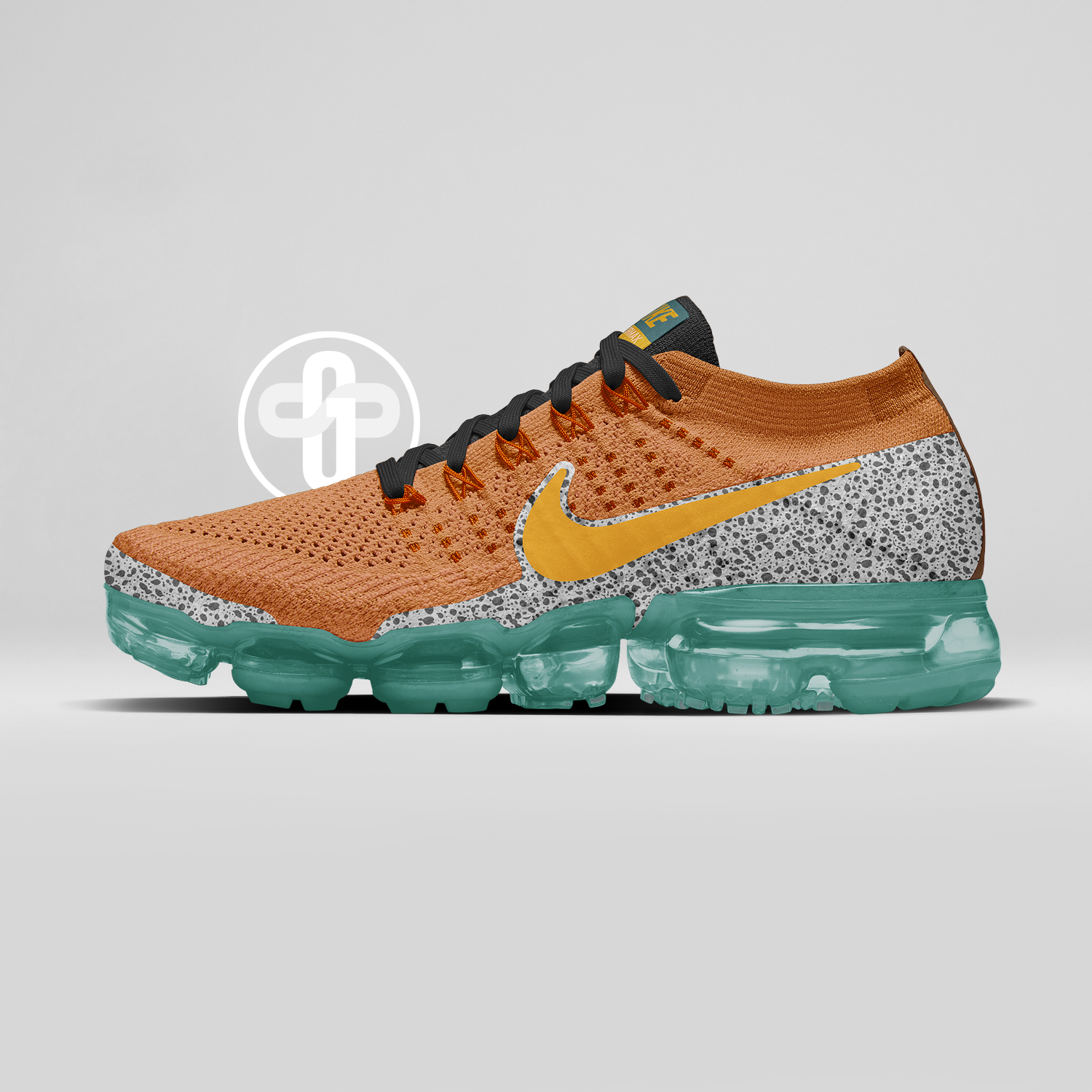 premium selection c2128 a69e6 Nike Air VaporMax Atmos Safari