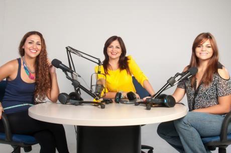 Radio con poder femenino vía @PandoraRD
