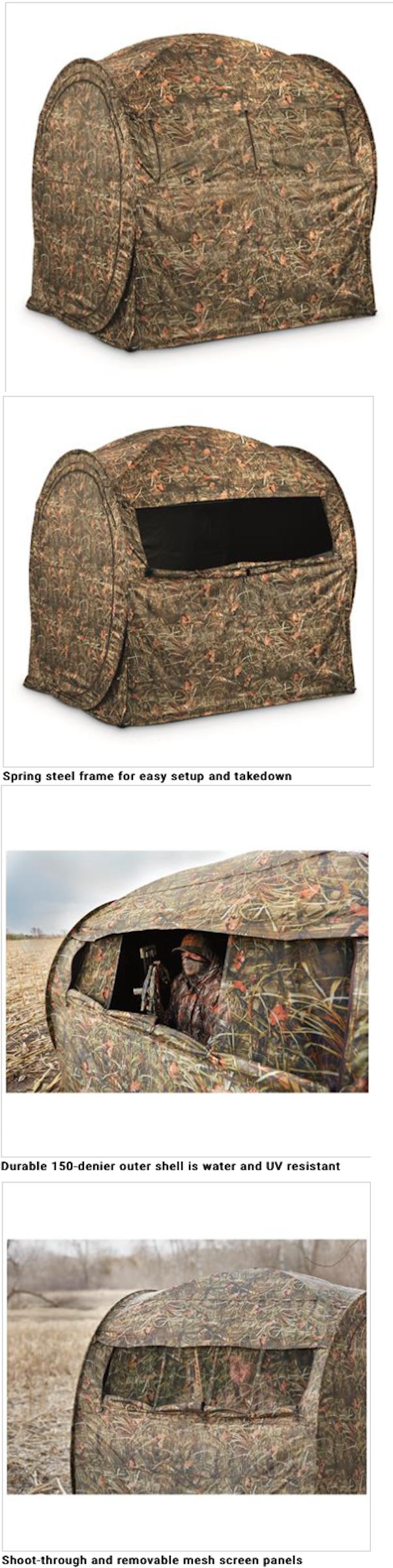 pin page archery pinterest blinds hunting deer new blind