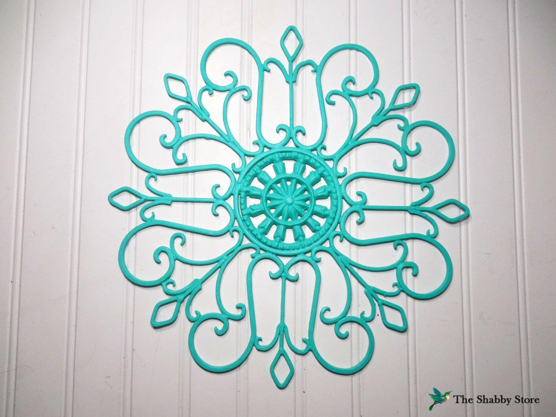 Wall Decor / Bohemian Decor / Boho Chic/ Gift Idea/ Housewarming ...