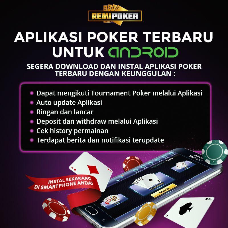 Aplikasi Poker Terbaru Untuk Android Aplikasi Poker Pengikut