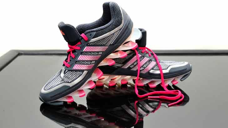 Are your new running shoes injuring you? #performancepodphys #runners #shoes #podiatry