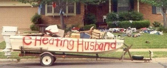 Woman advertises yard sale on Craigslist to sell her ...