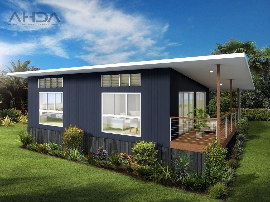 Granny Flat Architectural House Designs Australia 1