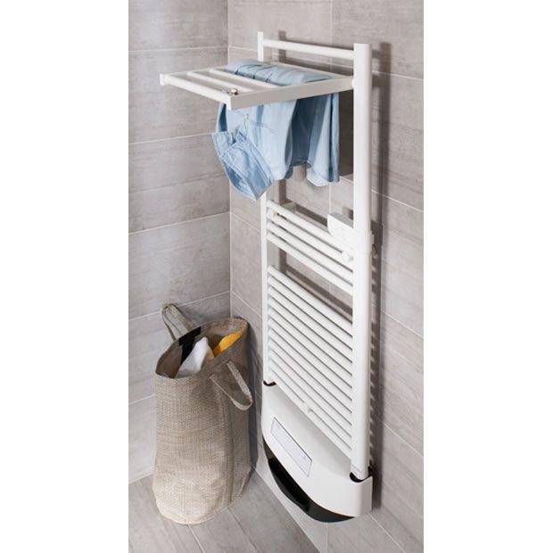 les radiateurs sèche-serviettes | lapeyre, electrique et serviettes